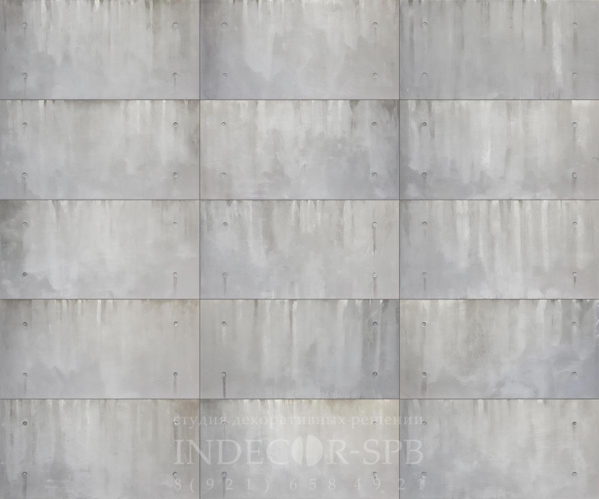 StreetBeton-Monochrome-panno