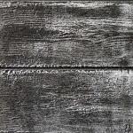 Панели под горелую доску Charred 900х300 вертикальная