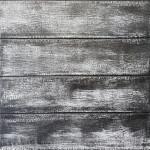 Панели под горелую доску Charred 900х600 вертикальная