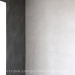 Декоративная штукатурка Сементо под цемент