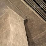 Декоративная штукатурка под бетон в стиле хай-тек