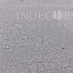 потресканный бетон