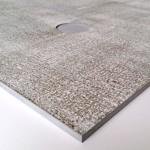 Панели под бетон крупным планом