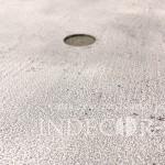 Серебристые панели под бетон