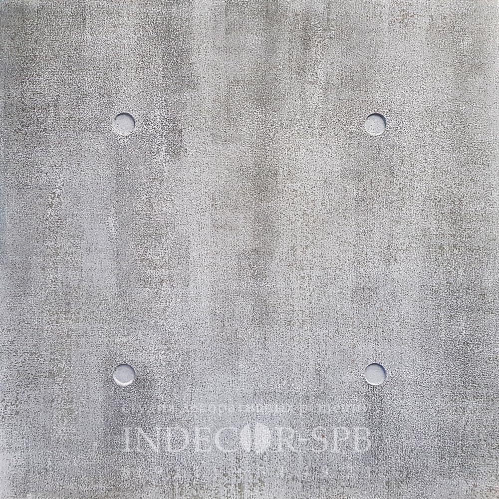 Декоративные панели под бетон Simple Grey