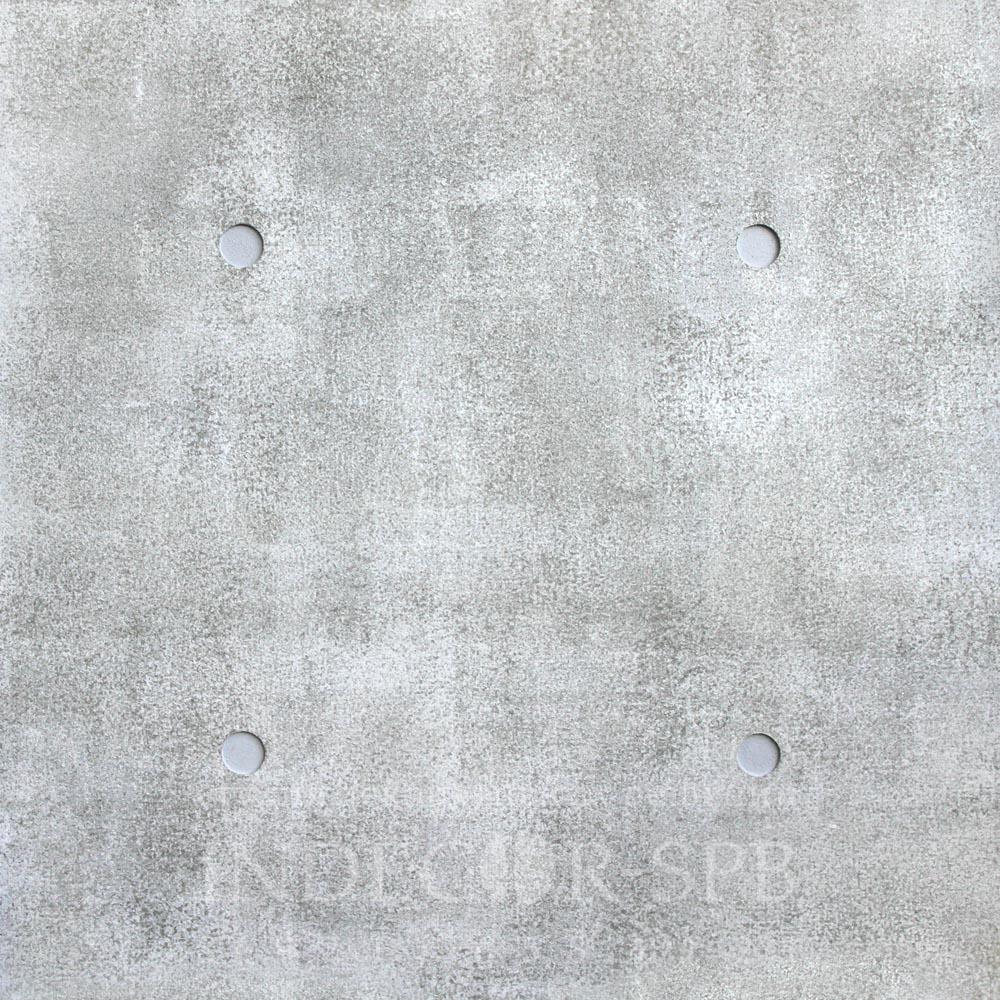 Декоративная панель под бетон