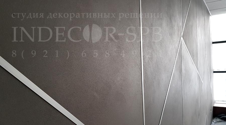 Арт бетон панели керамзитобетон производство