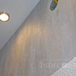 Декоративная штукатурка с эффектом бетона