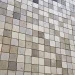 бетонная мозаика лофт