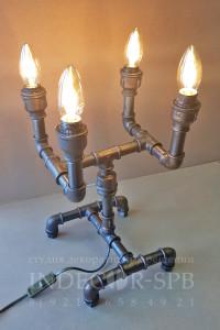 candle quadro