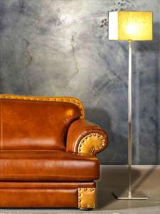 goldwax - Венецианская штукатурка , покрытая золотым воском