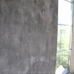 Отделка интерьера под бетон